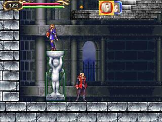 Nintendo DS:Desmume:Castlevania: Portrait of Ruin:Konami Digital Entertainment, Inc.:Konami Computer Entertainment Tokyo, Inc.:Dec, 2006: