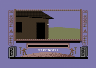 [c64] A chance in Hell