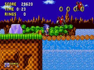Sega:KegaFusion:Garfield - Caught in the Act:1995:SEGA of America, Inc.:Megadrive