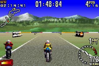 GBA:VBA-RR:Moto GP