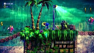 Sonic Fan Remix 3