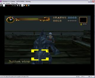 1964Mod:N64:Castlevania - Legacy of Darkness