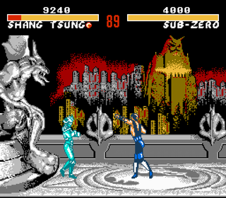 NES:FCEUM:Ultimate Mortal Kombat 3_14_people
