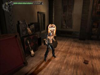 PSX2:PCSX2:4871:Devil May Cry III