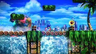 Sonic Fan Remix 1a