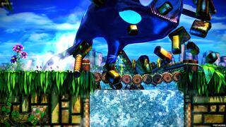 Sonic Fan Remix 2