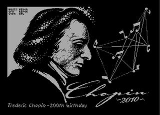 Altirra - Atari - Chopin