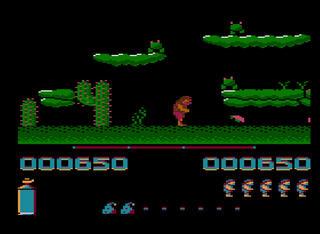 Altirra - Atari - Fred