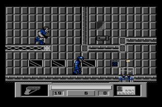 Altirra Atari XE Fatal Game