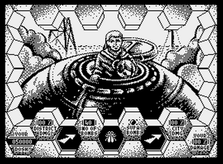 Atari - Altirra - Amaroute 128