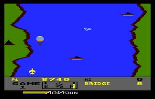 Atari 5200 - Kat5200 - River Raid