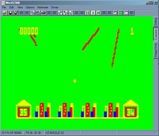 Z80:WinVZ300:Missile Attack