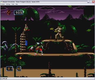 SNES:BSNES:Mutant Chroniciles - Doom Troopers