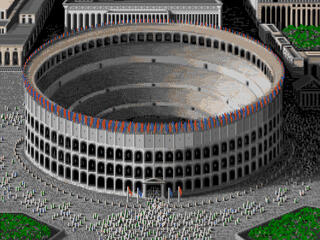 Amiga:Company:Centurion: Defender of Rome:Electronic Arts, Inc.:Bits of Magic:18.03.1991: