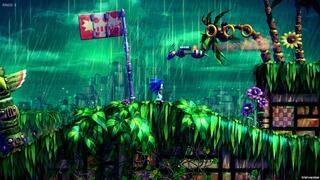 Sonic Fan Remix 1
