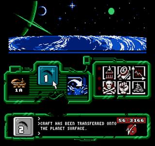 Nintendo 8 RocKnes Overlord
