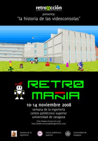 RetroMania 2010
