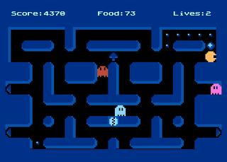 Pac-Mad 2017 Atari