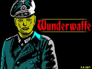 ZX Spectrum - Wunderwaffe