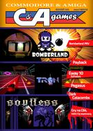 [C64] Commodore & Amiga Games 06 (3/2012)