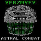 [ZX] Speccy: Astral Combat - nowy album Yerzmyeya