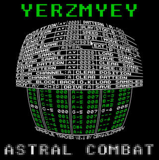Yerzmey:Chiptune:Music:Cover:Astral Combat