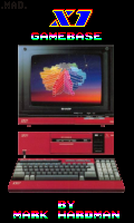 [GameBase] SHARP X1