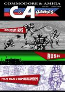 [C64] Commodore & Amiga Games 08 (1/2014)