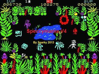SpeccyMania:4:Splash