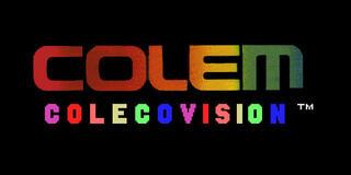 ColEm:Colecovision:Emulator