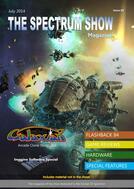 [zx] PDF: The Spectrum Show 1,2 (2014)