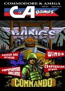 [C64] Commodore & Amiga Games 09 (2/2014)