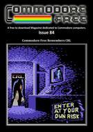 [C64] Commodore Free Nr 84