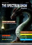 [zx] PDF: The Spectrum Show 3 (2014)