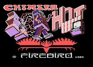Atari:XE/XL:Chimera:FireBird:1985