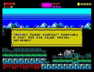 ZX:Spectrum:Spectaculator:Castlevania:2015