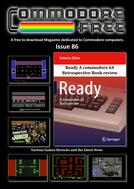 [C64] Commodore Free Nr 86