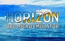 [bbc] Horizon 2.1 - BBC Micro Emulator