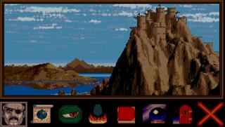 Atari ST:Steem:Dragon Lord (a.k.a. Dragon's Breath):Palace Software, Ltd.:Outlaw:1990: