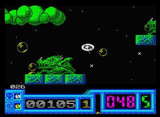 ZX:Spectrum:Sinclair:SpecWin48:Netherworld:Hewson Consultants Ltd.:1988: