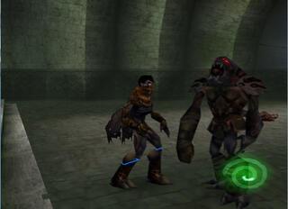 Sony:Playstation:PSX:PCSXR:Legacy of Kain: Soul Reaver:Eidos Interactive, Inc.:Crystal Dynamics, Inc.:Jul 31, 1999: