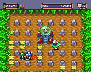 Multi:RetroArch:Mednafen:PCEngine:Mega Bomberman (a.k.a. Bomberman '94):Hudson Soft Company, Ltd.:Hudson Soft Company, Ltd.:Dec 10, 1993:
