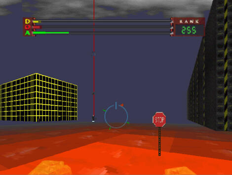 3DO FourDO:4DO:Immercenary:Electronic Arts, Inc.:Five Miles Out:1995: