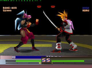 Sony:Playstation:PSX:PCSXR:Toshinden 4 (a.k.a. Toshinden Subaru):TAKARA Co., Ltd.:Tamsoft Corporation:Aug 12, 1999: