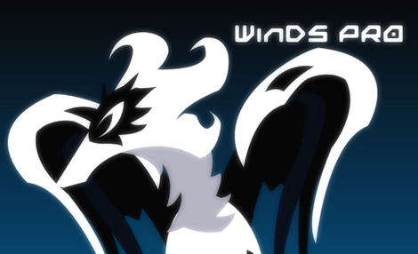 WinDS Tools:Winds pro:2014 Skin