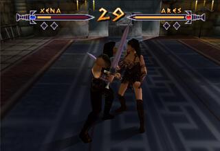 Nintendo 64:Muppen:M64py:Xena: Warrior Princess - The Talisman of Fate:Titus France SA:Saffire Corporation:Dec 06, 1999: