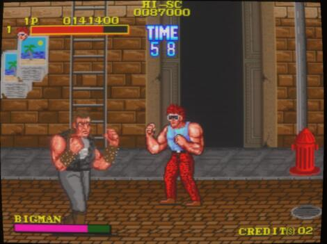 Arcade HLSL:Mame:Mug Smasher:Electronic Devices:1990