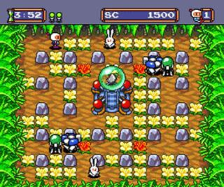 PCE:PcEngine:Turbographx:GamebaseBomberman '93:Turbo Technologies, Inc.:Hudson Soft Company, Ltd.:1993: