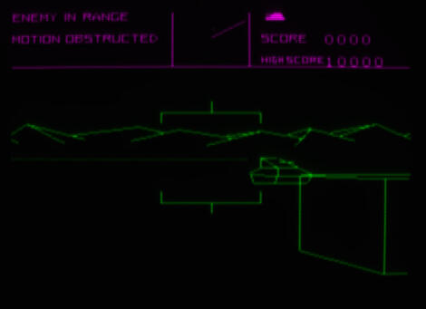 Multi Mess:0.150:HLSL:Spectrum:Battlezone:Quicksilva Ltd.:Atari Games Corporation:1984: