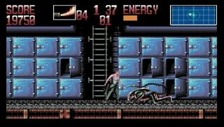 Amiga:WinUAE:Alien 3:Virgin Games, Ltd.:Probe Software Ltd., Eden Entertainment Software Ltd.:1992: